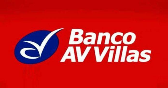 Mañana, emisión de bonos del Banco AV Villas en Bolsa de Colombia