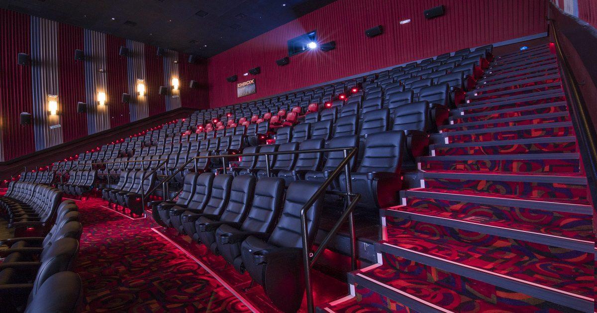 Cinemark, Cinépolis, Royal Films y Procinal reabren sus salas de cine en  Colombia - Valora Analitik
