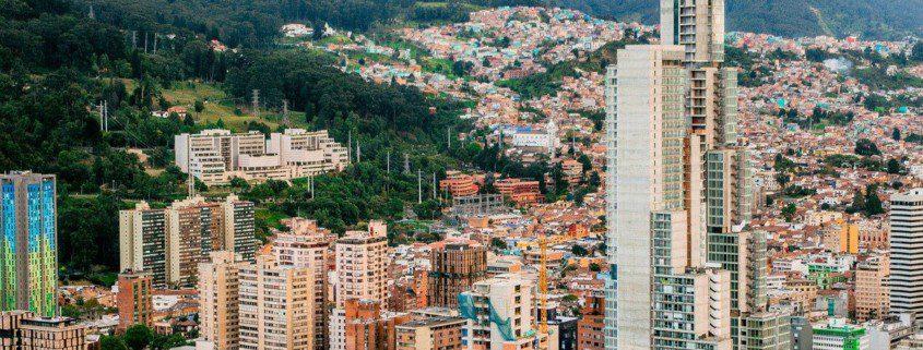 Óptima Mayores, líder español en hipotecas inversas, llega a Colombia