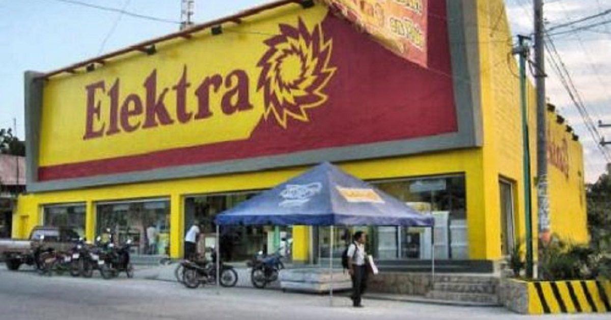 Grupo Elektra (Foto Perú Retail)