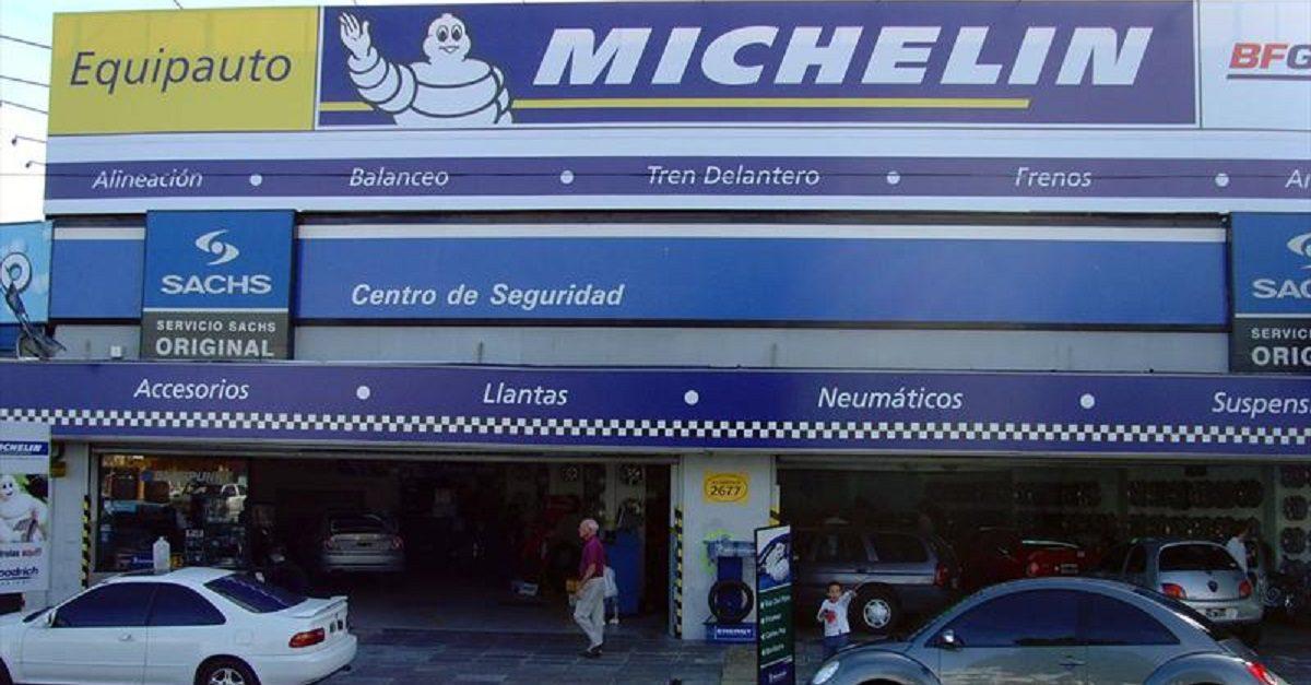 Michelin Colombia