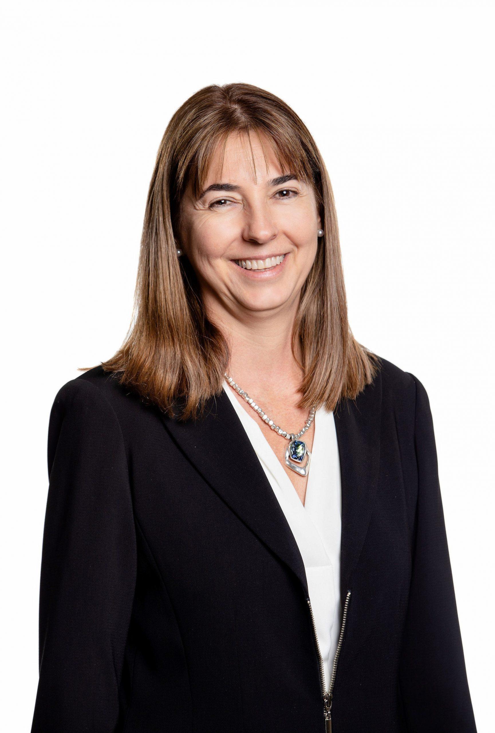 Cristina Arrastía - Vicepresidenta de Negocios de Bancolombia