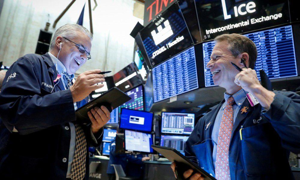 Los mercados esperan que Biden eleve estímulos pero también impuestos en EE. UU.