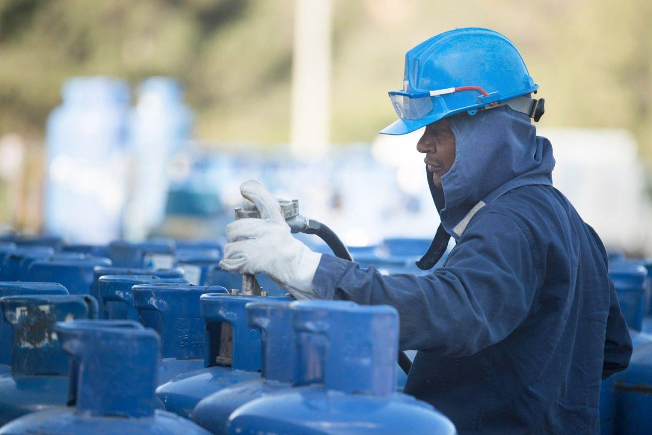 Consumo de gas licuado de petróleo en Colombia registró crecimiento histórico
