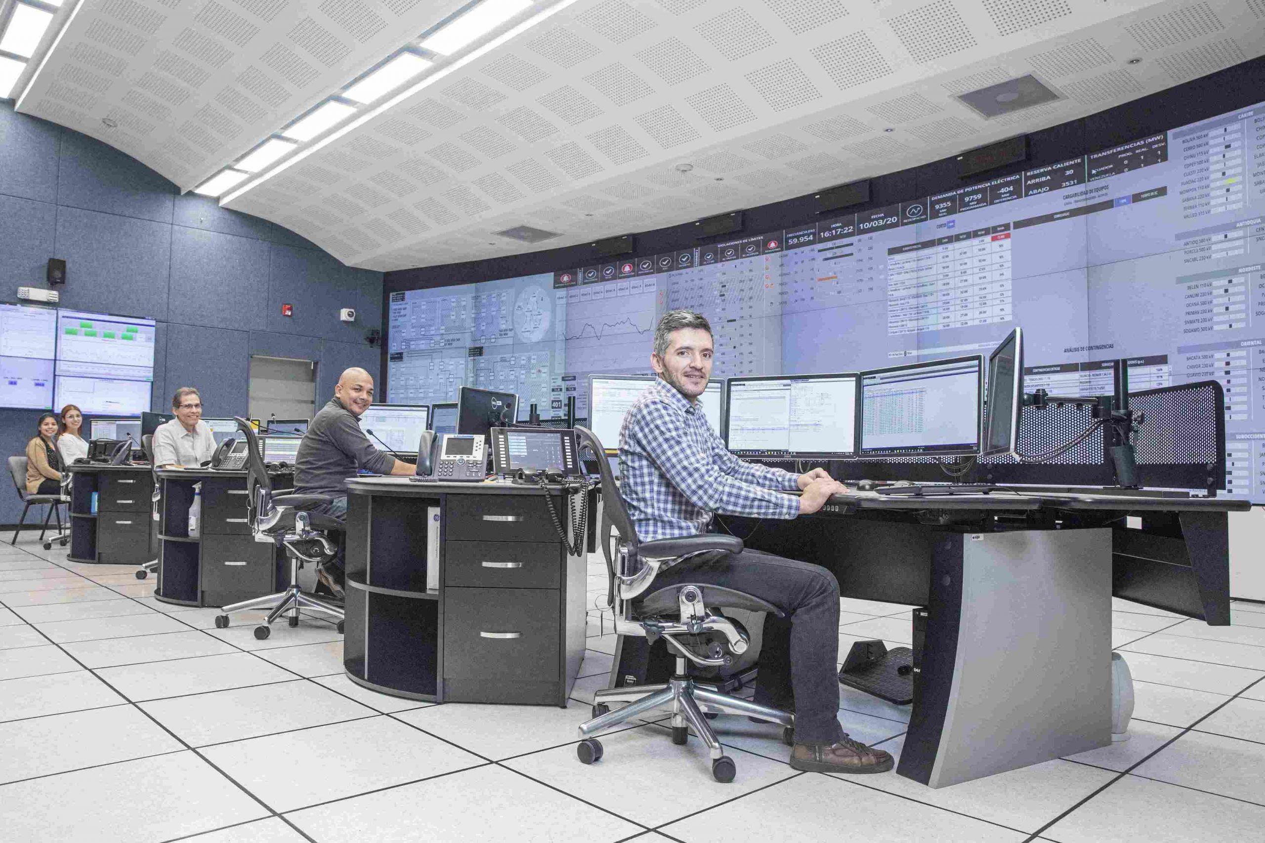 XM cumple 15 años innovando y transformando el sector eléctrico en Colombia