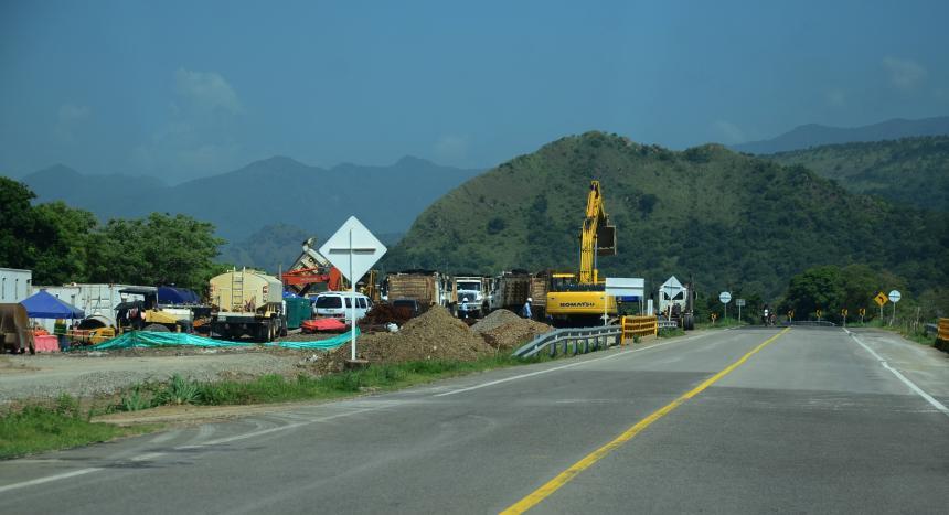 Constructora Ariguaní anticipará pagos a acreedores en medio de reorganización