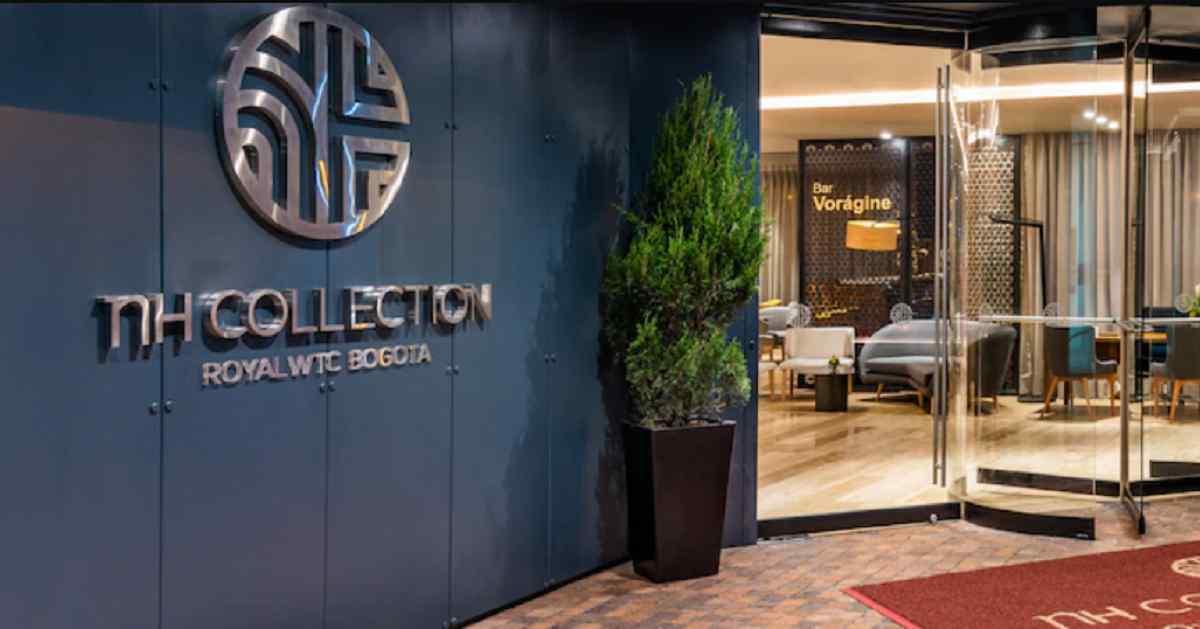 NH Hotel Group anunció reapertura de dos hoteles en Bogotá; reactiva operación total