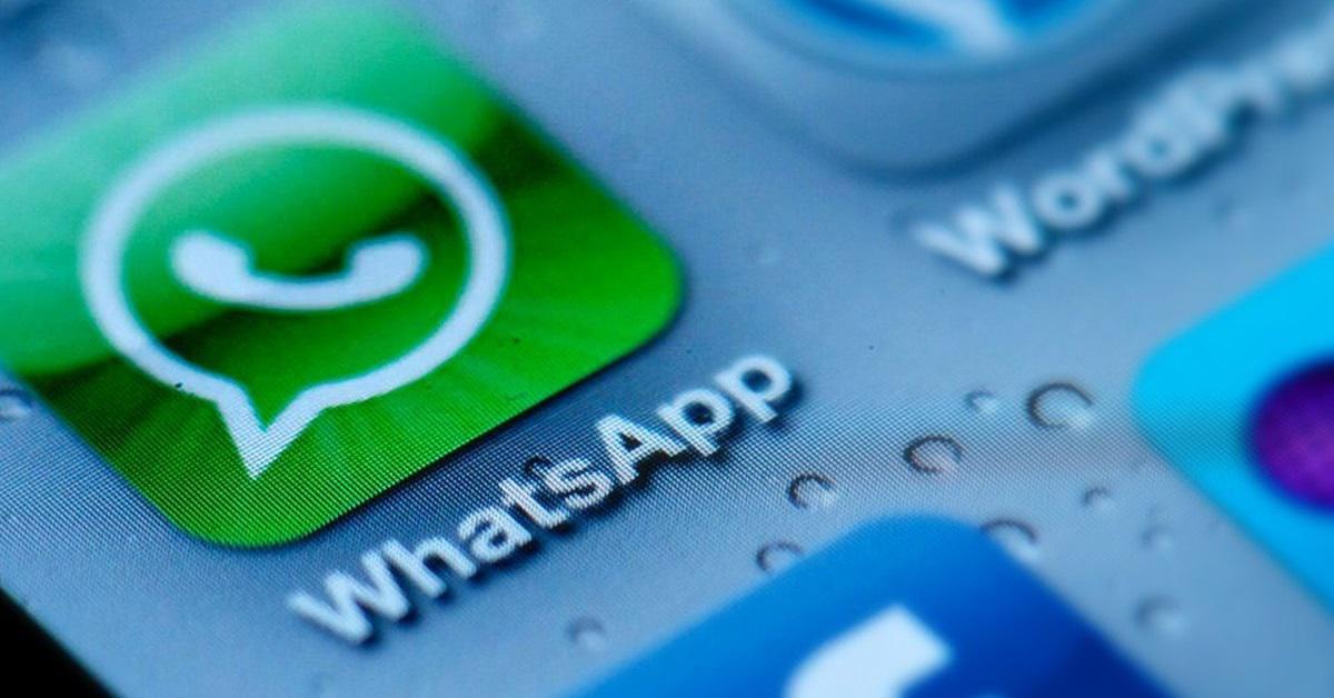 WhatsApp Foto: Infobae