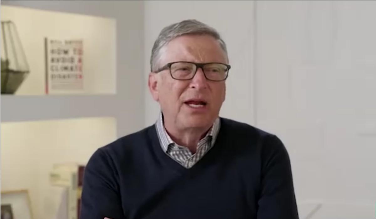 Gates: 'si no eres Musk, no deberías comprar bitcoin'