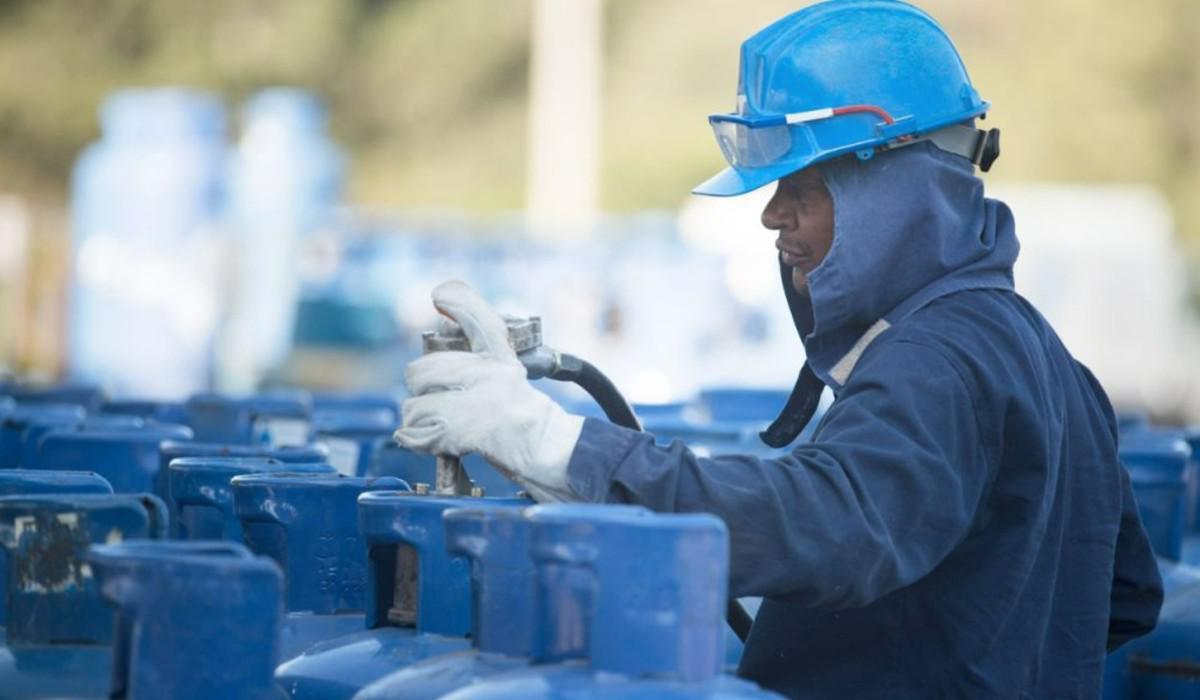 Piden a Creg que fije tope de precio a gas licuado de petróleo, GLP