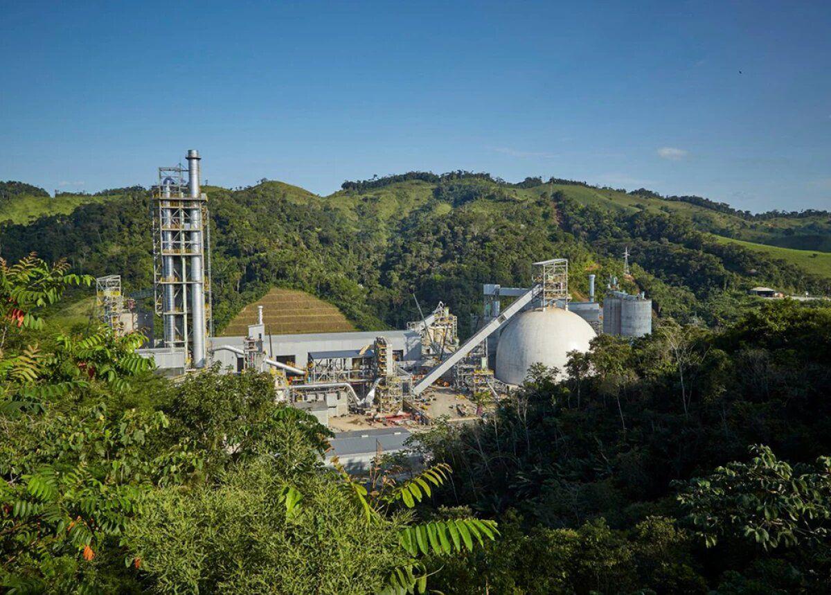 Cemex Colombia recibe permiso ambiental para avanzar con planta Maceo en Antioquia