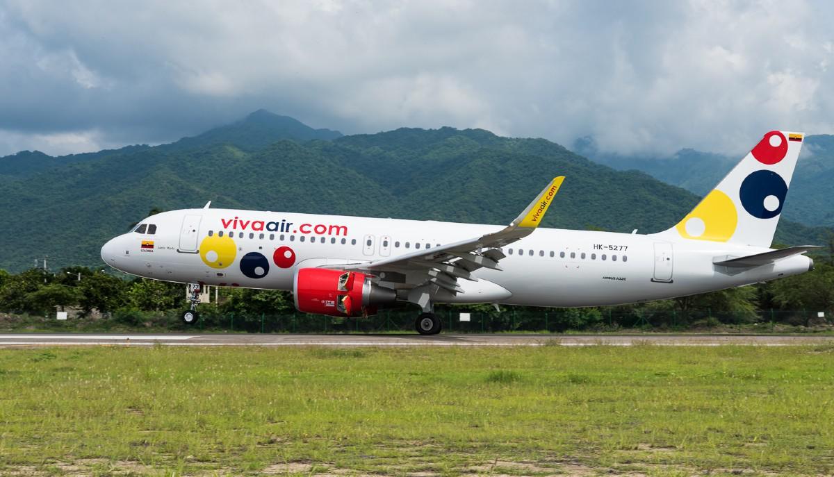 Viva Air espera llegar a más viajeros con nuevas rutas en Bucaramanga