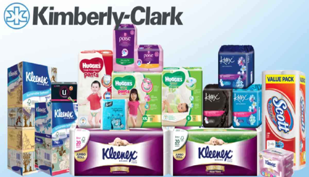 Kimberly-Clark Foto: 360 Radio Colombia