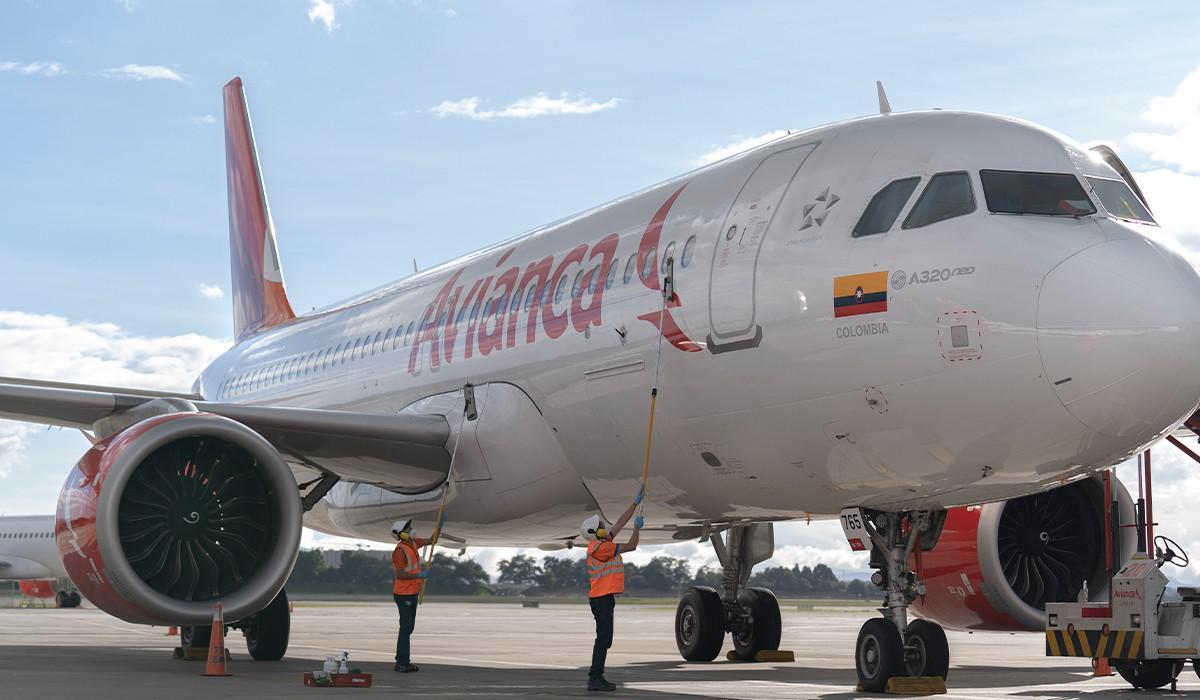 Avianca espera ahorrar US$500 millones anuales y proyecta fuerte reducción de deuda
