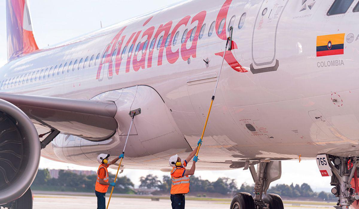 Avianca amplía distribución de boletos para agencias de viaje