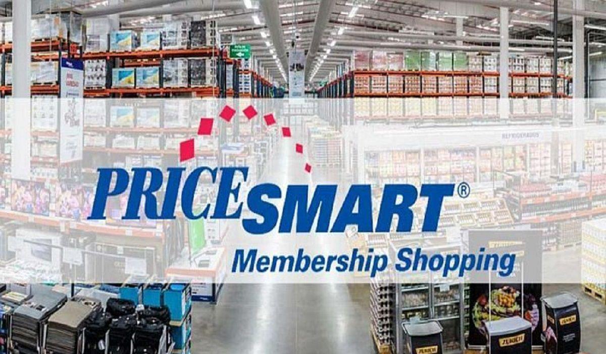 Ventas globales de PriceSmart crecieron 1,3 % en febrero de 2021
