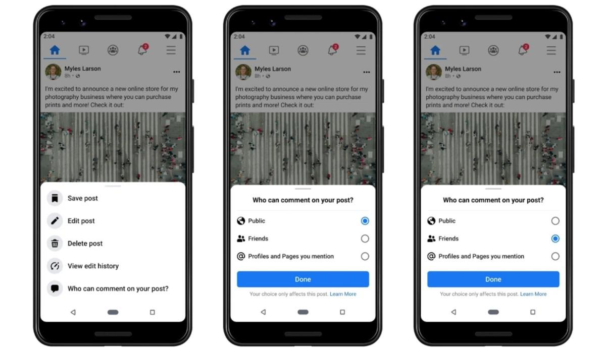 Superindustria inicia investigación contra Facebook