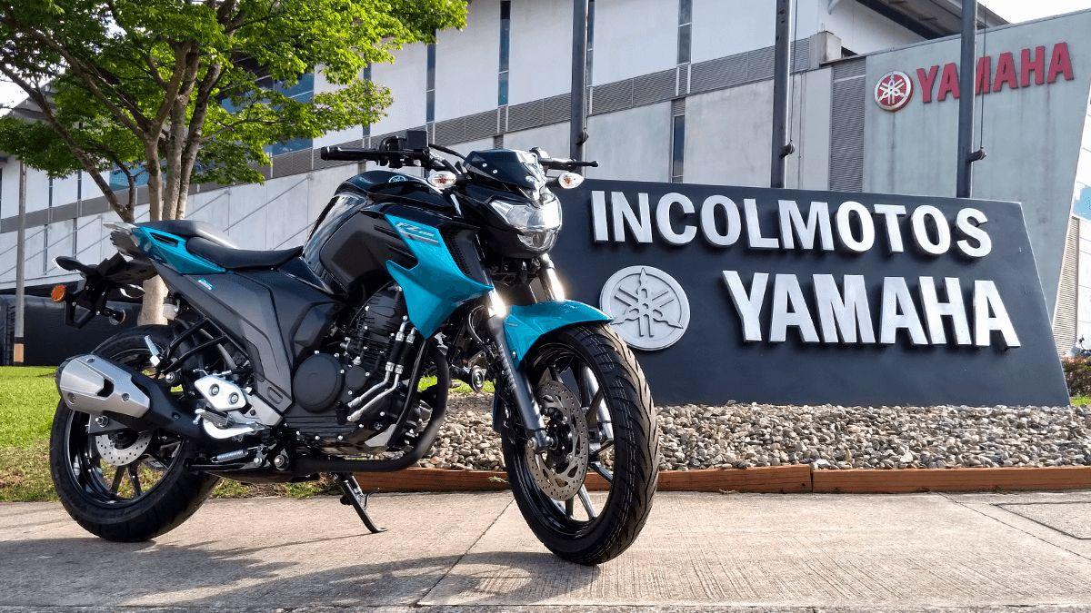 Incolmotos Yamaha llegó a dos millones de motocicletas ensambladas en Colombia