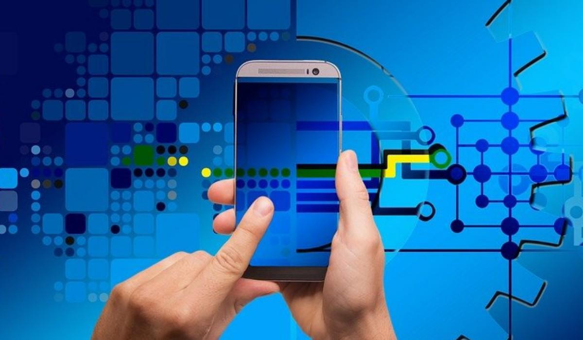 Imagen ilustrativa de la transformación digital de las aseguradoras. Foto: Pixabay.