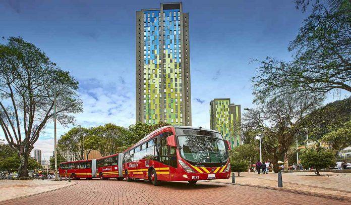 Bogotá-Cundinamarca tendrán Programa Integral de Movilidad a 2035