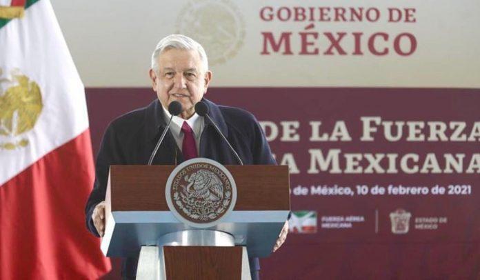 Petróleo extraído en México no superará dos millones de barriles diarios: López Obrador