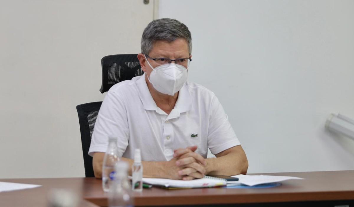 Antioquia tendrá toque de queda continuo sábado y domingo