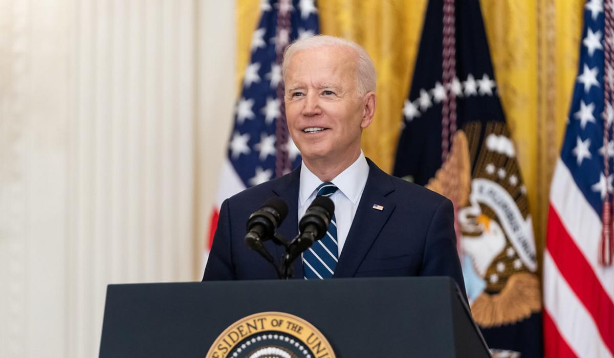 Sectores tienen oportunidades económicas con la acción climática: Biden