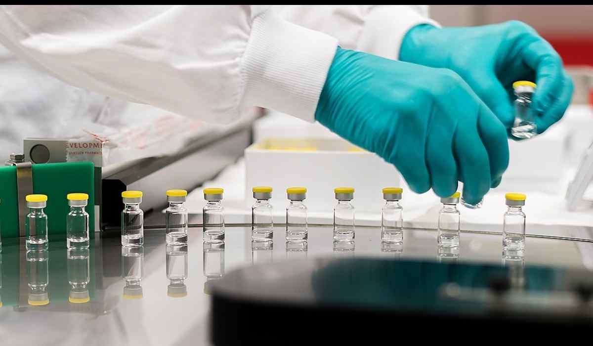 Alemania inyectará otra vacuna como segunda dosis a los receptores de AstraZeneca