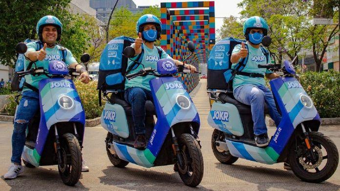 Jokr llega a Bogotá para competirle a Rappi y Merqueo