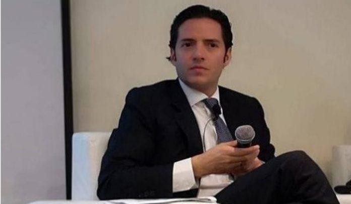 Andrés Lozano es nombrado nuevo presidente de Titularizadora Colombiana