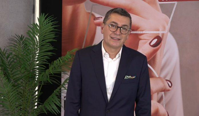 Jorge Bohórquez Yepes llega como gerente general de Masglo