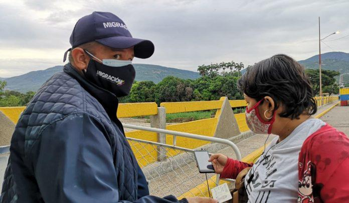Nuevas citas para Estatuto de Protección a venezolanos en Colombia se agendarán para 2022