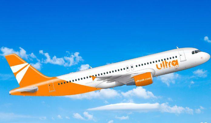 Ultra Air de Colombia nombró a su junta directiva con cinco integrantes