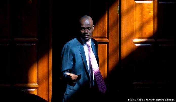 Jovenel Moise, presidente de Haití, es asesinado en su residencia