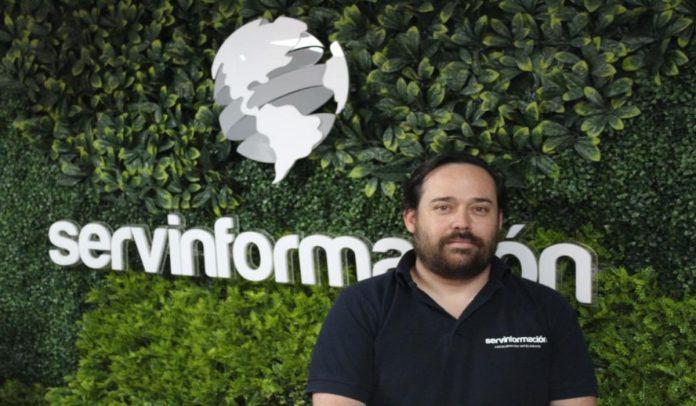 Servinformación continúa su expansión en Latinoamérica