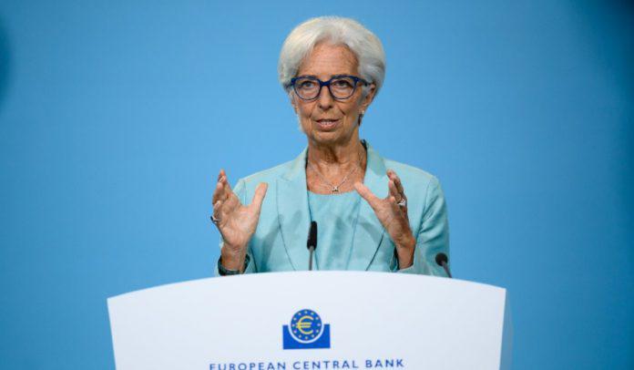 Banco Central Europeo mantiene tasas y compras de activos
