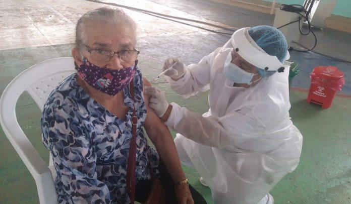 Colombia: Mayores de 18 años tendrán vacunación sin restricción en algunas zonas