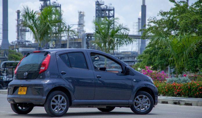 Flota de vehículos eléctricos de Ecopetrol reducirá 170 toneladas de CO2e por año