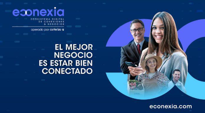 Econexia lanza su segunda fase e incorpora el ecosistema de Turismo