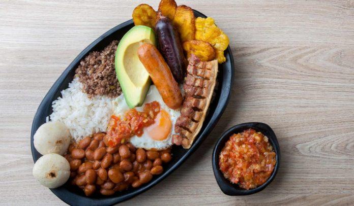 Mi Finca Paisa, reactivación y gastronomía típica gourmet que apoya al mercado local campesino